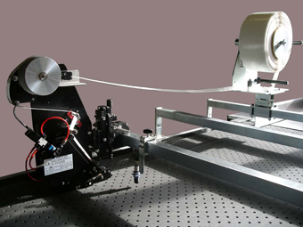 Bobbin Fed Double Sided Tape Applicator | Image 1