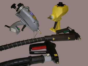 Hot Melt Glue Hand Guns | Image 1