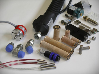 Robatech® Spares, Service, Repairs | Image 1