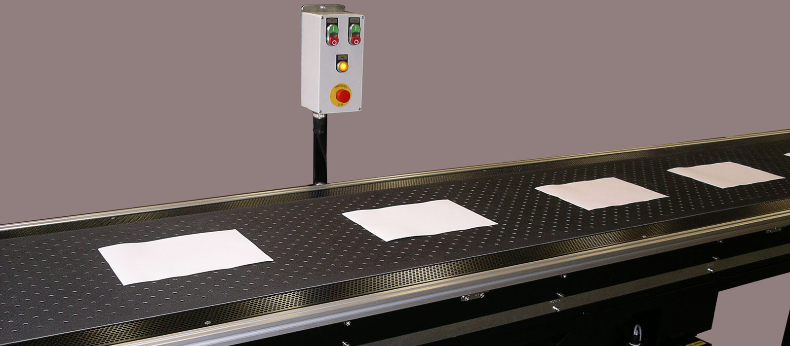 Vacuum Conveyors popular sizes or bespoke